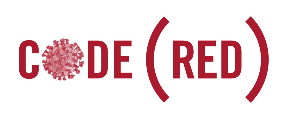CODE (RED)