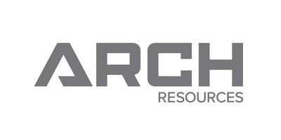Arch Resources Logo (PRNewsfoto/Arch Resources, Inc.)