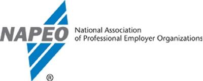 NAPEO Logo (PRNewsfoto/National Association of Profess)