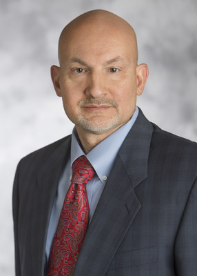 Lawrence (Larry) Cuculic, President and Chief Executive Officer