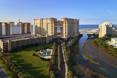 EOS Investors Announces Partnership with Brittain Hotels & Resorts located in Myrtle Beach, South Carolina
