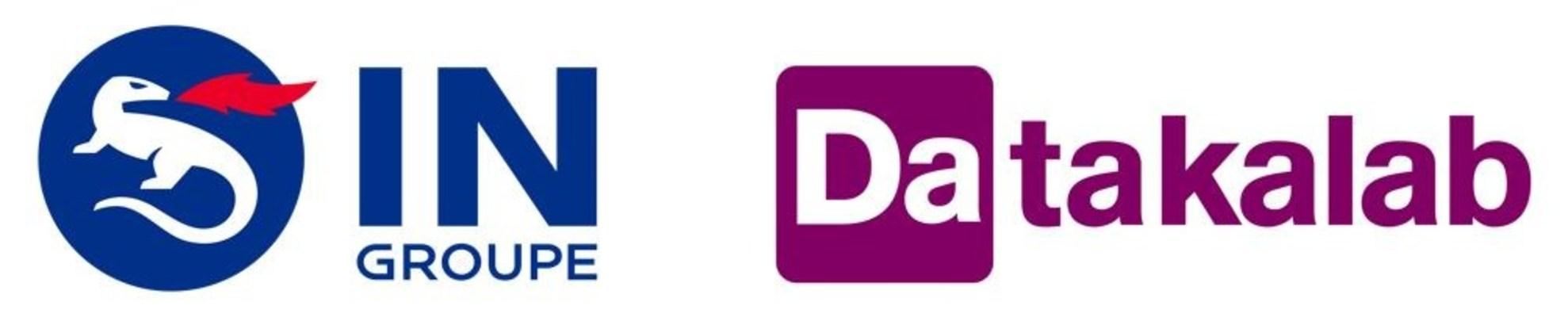 (PRNewsfoto/Datakalab,IN Groupe)