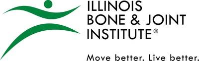 Illinois Bone & Joint Institute Logo (PRNewsfoto/Illinois Bone & Joint Institute)