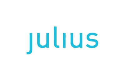 Julius is the fastest-growing influencer marketing software platform. The company provides best-in-class software supported by their team of influencer marketing experts. (PRNewsfoto/Julius Works Inc.)