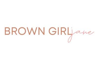 (PRNewsfoto/BROWN GIRL Jane)