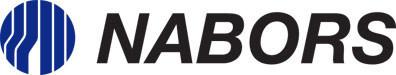 Nabors Industries Ltd. logo. (PRNewsFoto/NABORS INDUSTRIES LTD.)