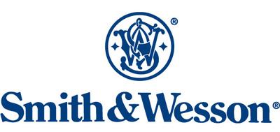 Smith & Wesson Logo (PRNewsFoto/Smith & Wesson)
