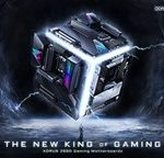 The New King of Gaming Arrived. Introducing AORUS Z690 Gaming Motherboards Powered by GIGABYTE