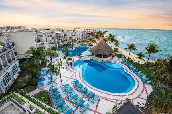 Wyndham Alltra Playa del Carmen, Adults Only, All Inclusive Resort